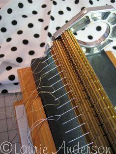 smock tutori, smock bishop, bump bishop, journals, bishop dress, smocking tutorial, heirloom sew, sewnso sew, embroideri