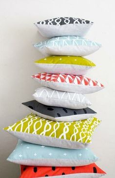 Beautiful homewares from Cotton & Flax