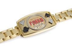 WSOP TO FEATURE NEWLY-DESIGNED GOLD BRACELETS IN 2012