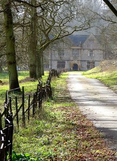 Newton Surmaville House, Yeovil, Somerset, England