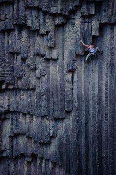 so cool  #climb #climbing
