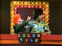 Color Tile 1979 TV commercial A 1979 television spot for Color Tile Supermarts.