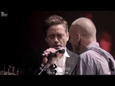 Sting  Robert Downey Jr - Driven To Tears [Live] - YouTube