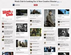 Great Tips on Recruiting using Pinterest!