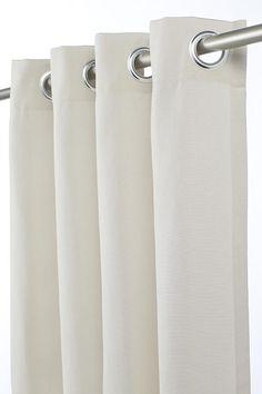 Outdoor Curtain Panel - Outdoor Curtains - Decor - Accessories - Outdoor | HomeDecorators.com