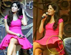 Bollywood Actresses Wardrobe Malfunction Pics