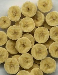 How to Dehydrate Bananas in a NuWave Oven