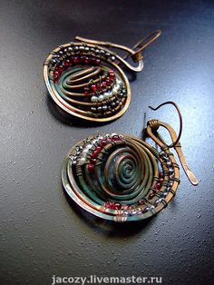 the wirework from russian artists is breathtaking!