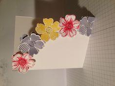 Flower Shop Stampin' Up!
