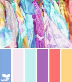 color rack