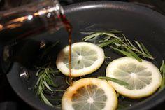 summer simmering potpourri