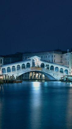 Rialto Birdge, Venice