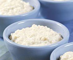 Classic Rice Pudding Recipe