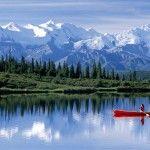 Daily Escape – Alaska