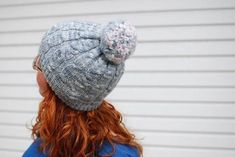 Cool knit beanies fo