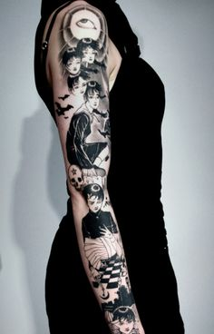 #tattoos on http://RankMyTattos.com