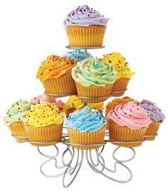 cupcake displays, dessert stand, cupcake stands, cupcake holders, cupcake recipes
