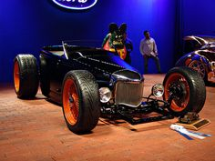Ford Wedge Roadster | Flickr