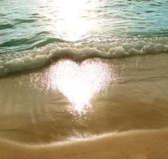 the beach loves you