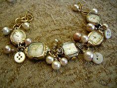 watch face bracelet