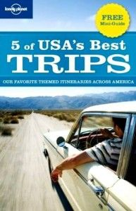 FREE e-Book: 5 of the USA's Best Trips!  TheFrugalGirls.com #travel