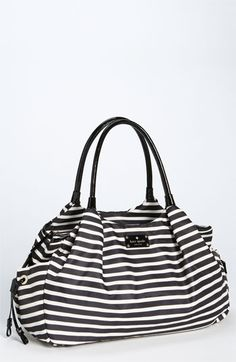 kate spade new york 'stevie' baby bag available at #Nordstrom