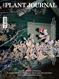The Plant Journal Magazine