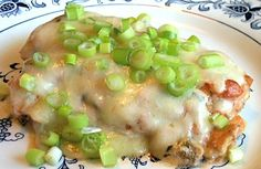 Low Carb Salsa Chicken   www.lowcarbchickenrecipes.com