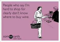 What's on your shopping list?
