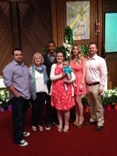 Colin Kaepernick Family