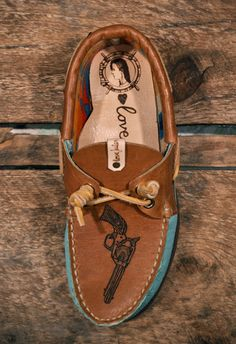 love these moccasins!