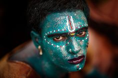 Masana Kali via flickr