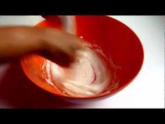 Biscuitons glaçage royal pour biscuits décorés - YouTube