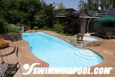 Inground Pool Gallery | Swimmingpool.com