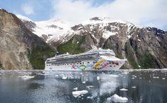 Photo tour: A sneak peek at Princess Cruises' next ship