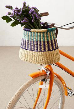 Asungtaba Bike Baskets