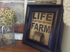 old farm houses decor, barn, farm vintage, farm prints, burlap print, farm life, vintag burlap, the farm, vintage farm decor