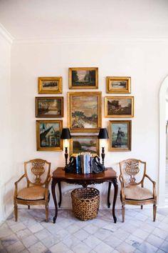 ZsaZsa Bellagio – Like No Other: House Beautiful: Charleston Charm