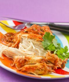 Pip  Ebby - Pip  Ebby - Slow cooker cilantro limechicken