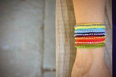 Love these DIY Bracelets!
