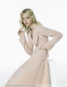 Fashion...Fashion...Fashion ...Sacha  New Look Vogue UK