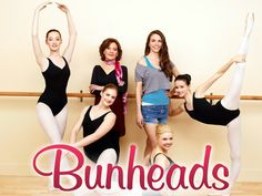 Bunheads!