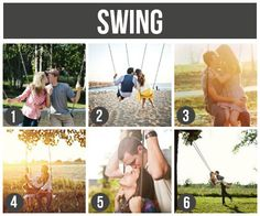 101 Tips and Ideas for Couples Photography includes: poses, props, locations