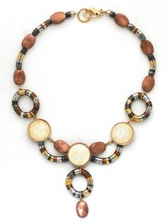 The Sophisticate Necklace