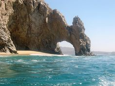 Cabo San Lucas. Been once. Need to go again.