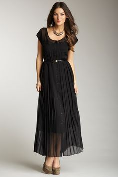 long dresses, front dress, shells, fashion, dolce vita, button front, freesia long, buttons, long button