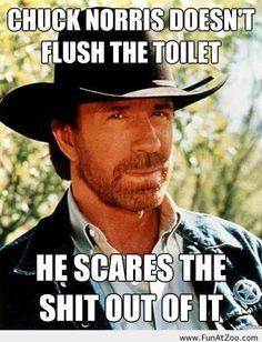 Funny Chuck Norris