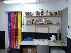 Reciclone Work Shop