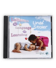 Take a look at this Lullabies for Language & Learning Linda Stoler CD by Sign2Me Early Learning on #zulily today! #BackToSchool #EarlyLearning #BabySignLanguage