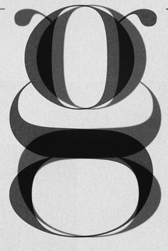 letter g  #typography